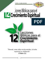 Lecciones para la Madurez completo.pdf