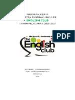 program english club