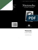 Nietzsche - Le parole e le immagini