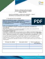 Guia de actividades y Rúbrica de evaluación - Fase 2 Identificar los fundamentos de calidad (5)