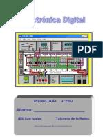 Electrónica Digital con ejercicios (ampliado)