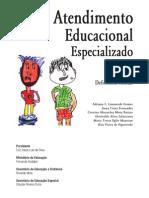 atendimento educacional especializado - def mental