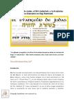 El Evangelio de Judas, El Brit Jadashah, y La Academia de Los Natzratim en Nag Hammadi