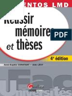 Mémentos LMD - Réussir mémoires et thèses by Anne-Sophie CONSTANT, Aldo LÉVY (z-lib.org).pdf