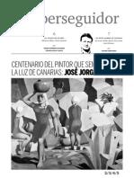El perseguidor 31 - revista de limba spaniola din Tenerife