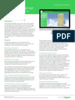 01.1 Enterprise Server - EcoStruxure Building Operation