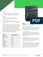 02.2 PS-24V - SmartX Conttroller
