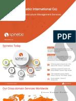 Elysium Infoservices Pvt Ltd from Spinebiz, Profile 2020.pdf