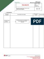 PRS03-P11 Traçabilité
