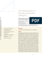 The Sublethal Effects of Pesticides on Beneficial Arthropods.pdf