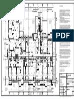 01. Bd. Lacul Tei nr. 113, bl. 6 B - Sheet - A104 - PLAN ETAJ 1 - PROPUNERE.pdf
