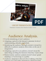 Audience Analysis.pptx