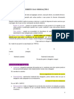DIREITO OBRIGAÇÕES I.docx
