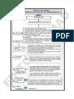 ESQUEMA - Ley 39-2015 Revision Actos Administrativos via Administrativa