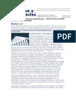 Banca y Negocios Basilea I y II