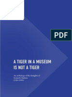 A_TIGER_IN_A_MUSEUM_IS_NOT_A_TIGER