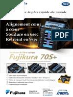 ITOCHU Fujikura 70S_plus - FR