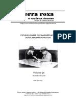 Dossiê sobre Fernando Pessoa
