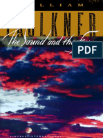 The Sound and the Fury (Excerpt)