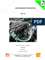 SH5007-3A EPE10 LineComutatedConverters