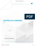GESTÃO CARREIRAS 3