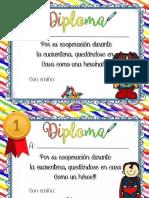 Diplomas Cuarentena Mgg
