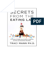 Secrets from eating lab