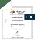 MD-Henrry Casallas