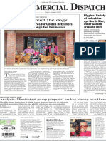 Commercial Dispatch eEdition 11-16-20