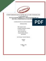 Contrato de Locacion de Servicios e.