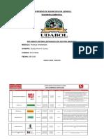 EMPRESAS CERTIFICADAS ISO 14001 OHSAS 18001 BOLIVIA