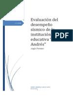 Informe Colegio San Andrés (01-05-2018)