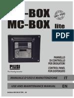 MANUAL MC BOX 2