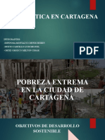 POBREZA EXTREMA EN LA CIUDAD DE CARTAGENA (1)