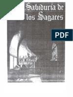 La Sabiduria de Los Sagaces (1934)