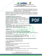 TERMO DE REFERENCIA - PGRCC