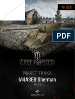Tanque M4a3e8 Sherman_v11.pdf