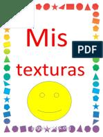 MIS TEXTURAS YORDI