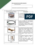 4° A Guía Instrumentos de la cultura mapuche florencia