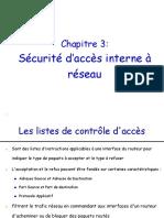Chapitre3-SécuritéAccesInterneRéseaux