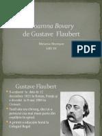 Doamna Bovary- G. Flaubert 34