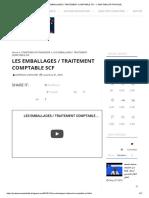 LES EMBALLAGES _ TRAITEMENT COMPTABLE SCF - COMPTABILITÉ PRATIQUE.pdf