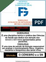 Semiologia - Avaliação da motilidade ocular Motora e Sensorial.pdf