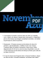 ORIGEM DO NOVEMBRO AZUL.pptx