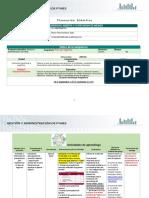 Planeación Didáctica_ Plan de negocios_Unidad 3