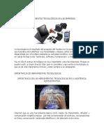 herramientas tecnológicas en las empresas