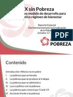 Mexico sin Pobreza