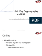 06-Public Key Cryptography and RSA