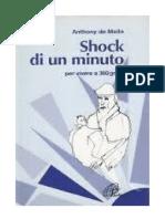SHOCK DI UN MINUTO -Anthony.-De-Mello