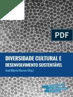 DOWNLOAD Diversidade Cultural e Desenvolvimento Sustentavel